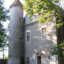 Zámek Hrubčice