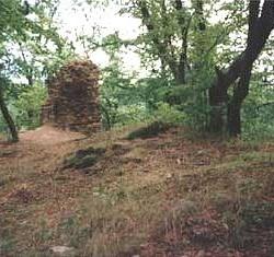 Hrad Šimperk (Šenkenberk)