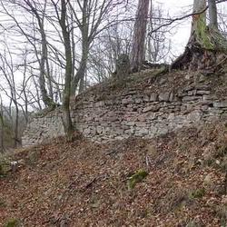 Hrad Bukovina