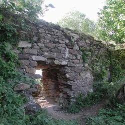 Hrad Ronovec
