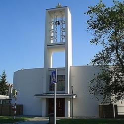 Kostel sv. Alžběty ve Kbelích