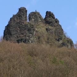 Hrad Vrabinec (Vrabín)