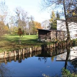 Bartošovický mlýn