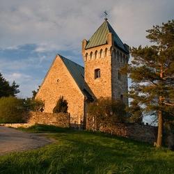 Kostel sv. Michaela archanděla ve Vítochově