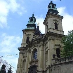 Kostel sv. Jana Nepomuckého (Na Skalce)