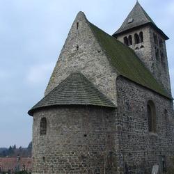 Kostel sv. Petra a Pavla v Poříčí