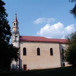 Montserrat u Slavonic