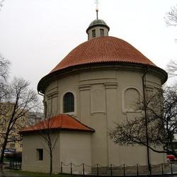 Kostel sv. Rocha v Praze