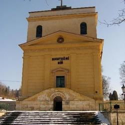 Metternichova hrobka