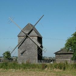 Raabův větrný mlýn