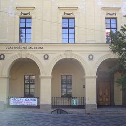 IC Knihovny V. Štecha