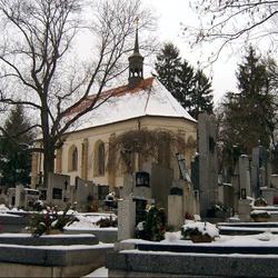 Kostel Nejsvětější Trojice v Rakovníku