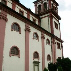 Kostel Zvěstování Panny Marie v Chyších