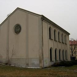 Libeňská synagoga