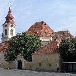 Kostel Nanebevzetí Panny Marie v Postoloprtech