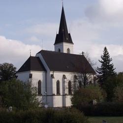 Kostel sv. Jakuba Většího v Praze-Stodůlkách