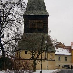 Velká zvonice v Rakovníku