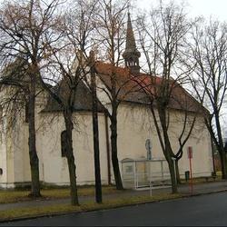 Kostel sv. Jiří v Nymburku