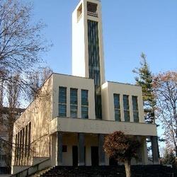 Husův sbor v Nymburku