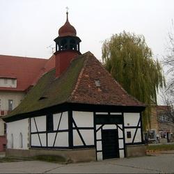 Kostel sv. Václava v Žatci