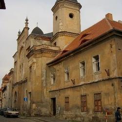Lounská synagoga