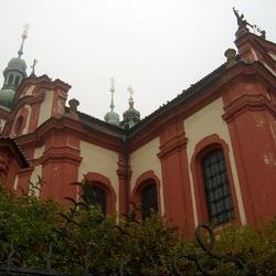 Kostel Nanebevzetí P. Marie ve Zlonicích