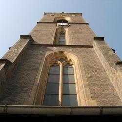 Kostel Nanebevzetí P. Marie a sv. Václava v Kralupech