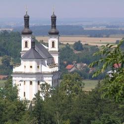 Kostel Panny Marie na Chlumku