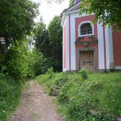 Paletínská kaple
