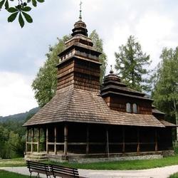 Kostel sv. Prokopa a Brabory v Kunčicích p. O.