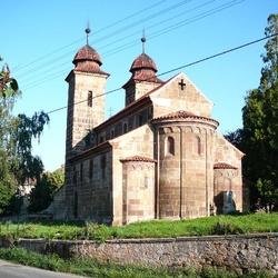 Bazilika Nanebevzetí Panny Marie v Tismicích