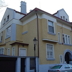 Vila Rudolfa Stockara