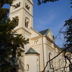 Kostel sv. Norberta v Praze-Střešovicích