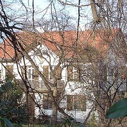 Zeyerova vila
