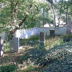 Evangelický toleranční hřbitov