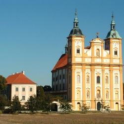 Kostel Očišťování Panny Marie v Dubu nad Moravou
