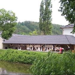 Bělecký mlýn