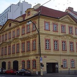 Schirdingovský palác
