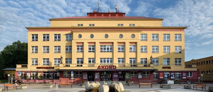 Akord & Poklad, s.r.o. Ostrava