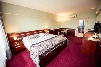 Wellness Hotel Panorama Blansko 44483374