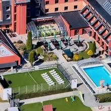 Wellness Hotel Panorama Blansko