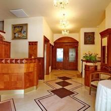 Hotel Fortna Chrudim 1136812559