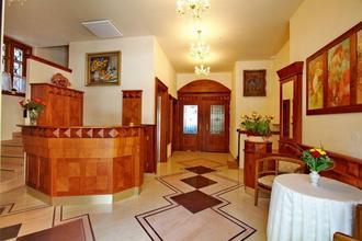Hotel Fortna Chrudim 46881916