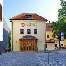 Hotel Fortna Chrudim