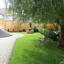 Penzion Tillerova vila Lázně Bohdaneč 1116748436