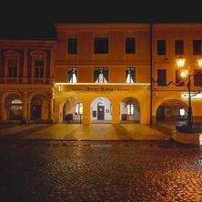 Hotel Slavia Svitavy