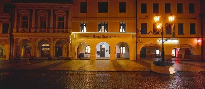 Hotel Slavia Svitavy 1125188527