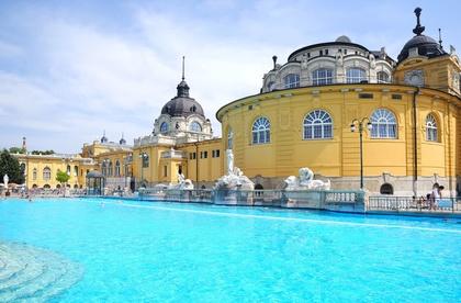 Maďarské  hotely
