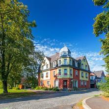 Pytloun Design Hotel Liberec
