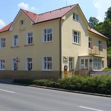 Penzion Agape Luhačovice